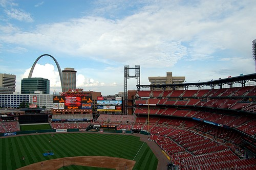 The Ultimate Cardinals Tickets Buyer's Guide | ScoreBig com