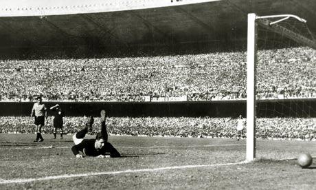 World Cup final 1950